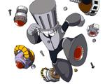 Trash Man (SFR)