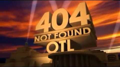 404 NOT FOUND ERARR