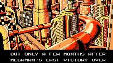 MegaMan Unlimited Trailer