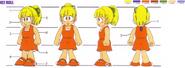 Roll (Mega Man 1-7)