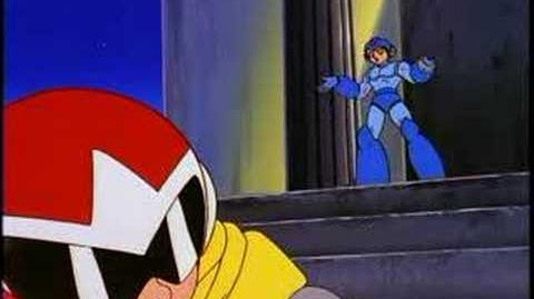 Mega Man you patriotic doofus
