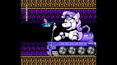 Mega Pony - Launch Trailer
