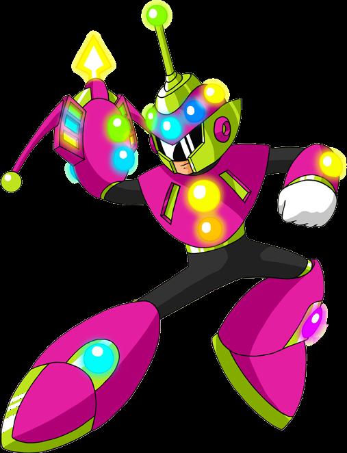 Rainbow Man (Unlimited)