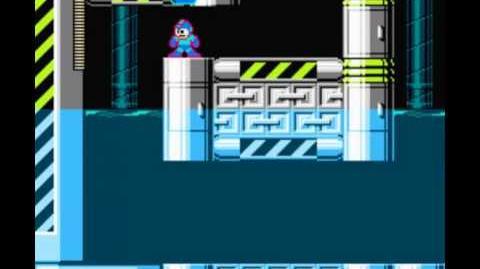 Mega Man Rock Force Part 3 - 21 Rock Street