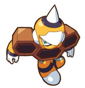 Hornet Man