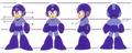 R20 for Mega Man