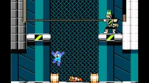 Mega Man Rock Force Part 1 - The Road to Halfway Decency