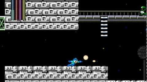 Mega Man Perfect Harmony Teaser 2