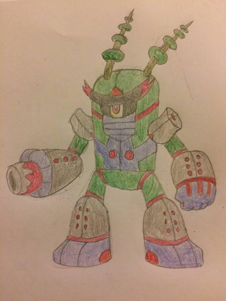 Chum Plankton