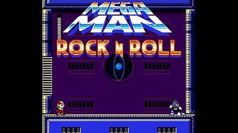 Mega Man Rock N Roll (Blind) Ep. 2 - Reactor Man
