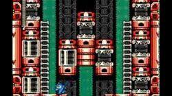 Mega Man Unlimited - Complete walkthrough (no continues, no shop)