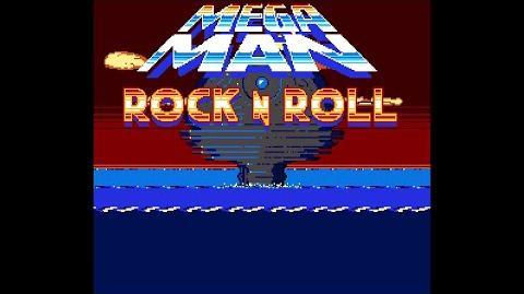 Mega Man Rock N Roll (Blind) Ep. 11 - Starting the Endgame