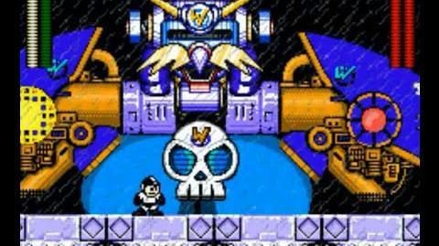Mega Man Eternal - Final Level & Ending (No Commentary)
