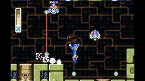 Mega_Man_X1_Boomer_Kuwanger_Turtle_Skip