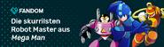 Die skurrilsten Robot Master aus Mega Man