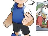 Mega Man (Archie)