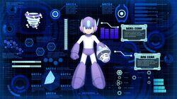 Mega Man 11 Tundra Storm.jpg