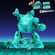Bust Block Man Challenge 2