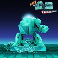 Bust Block Man Challenge 3