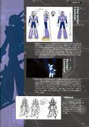 Mega Man 11 Tundra Man Concept Art 4
