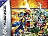 MegaMan Battle Network 6