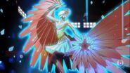 Persona 4 anime Konohana Sakuya