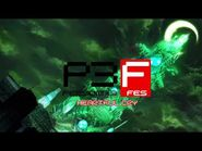 Heartful Cry - Persona 3FES