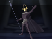 Odin model