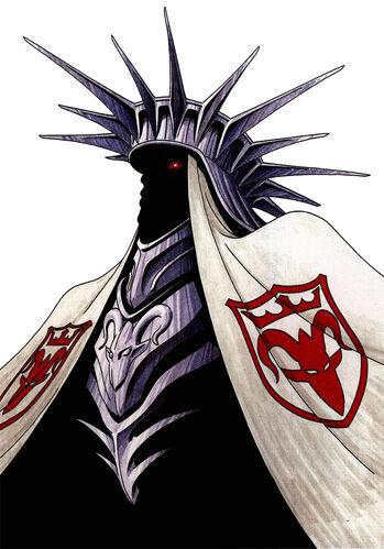 Deity Emperor
