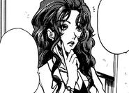 Natsumi P1 Manga