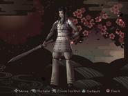 Okuninushi - Raidou Kuzunoha vs The Soulless Army