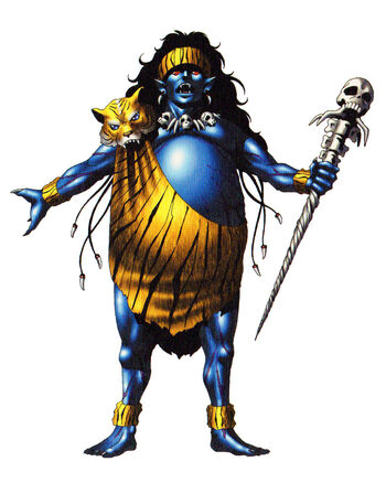 Baal Zebul