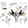 Yaldabaoth Concept Art P5