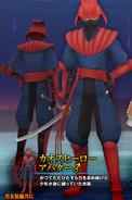 Chaos Hero Avatar