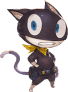 GBF Morgana Surprise