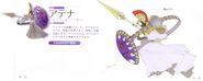 P3 Athena Concept