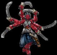 Kali (P O.A.)