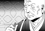 P3 manga Mutatsu
