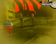 Persona 4 Twisted Shopping