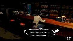 『ペルソナ5』ショートムービー【喫茶店の修行中】