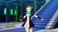 P3D screenshot of Aigis design