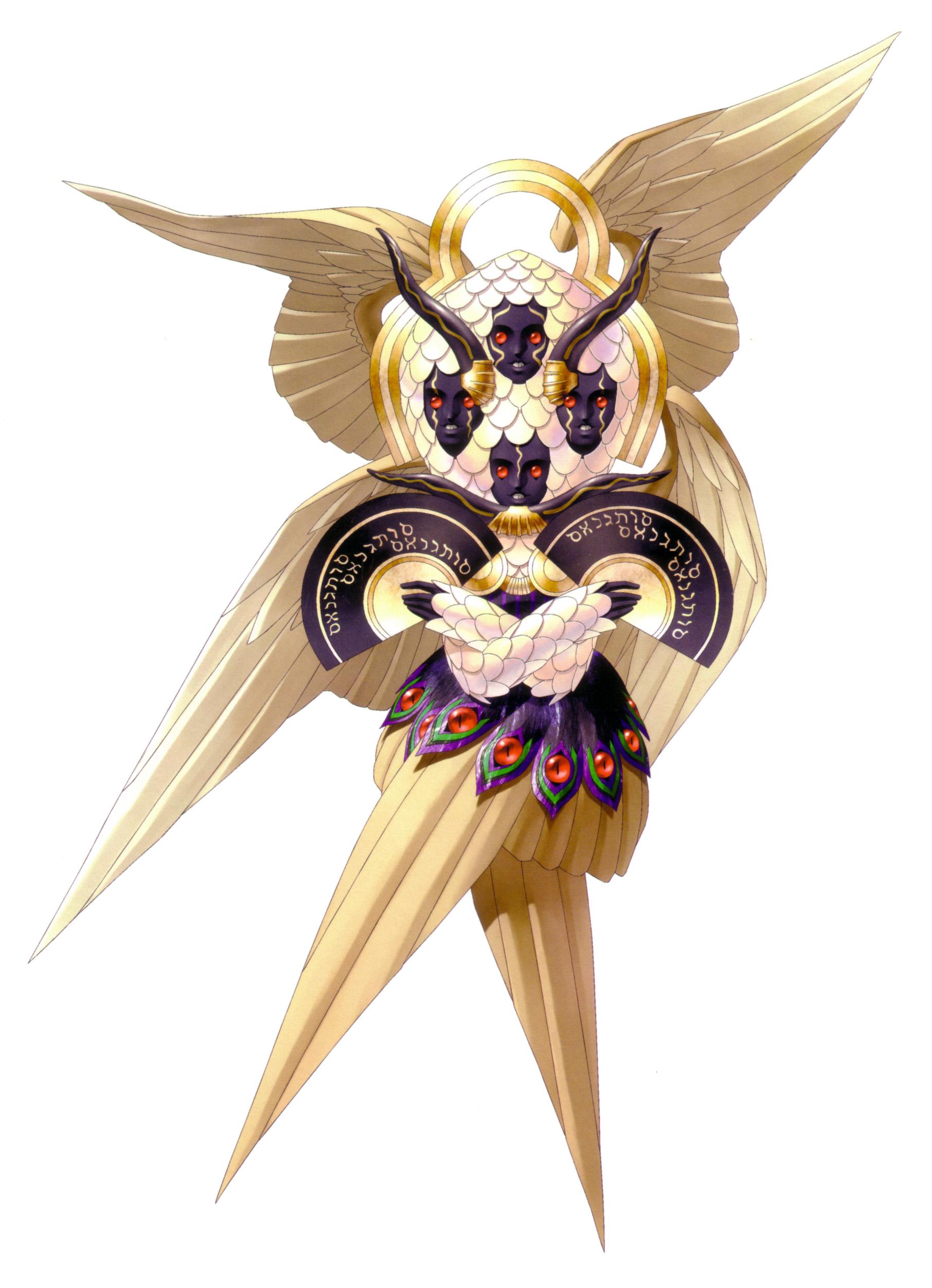 Seraph (demon)