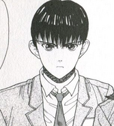 Nobu if... Manga