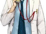 Takuto Maruki