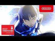 Shin Megami Tensei V - Nintendo Treehouse- Live - E3 2021