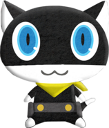 Morgana plush