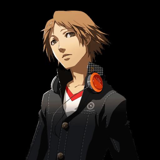 Yosuke social link