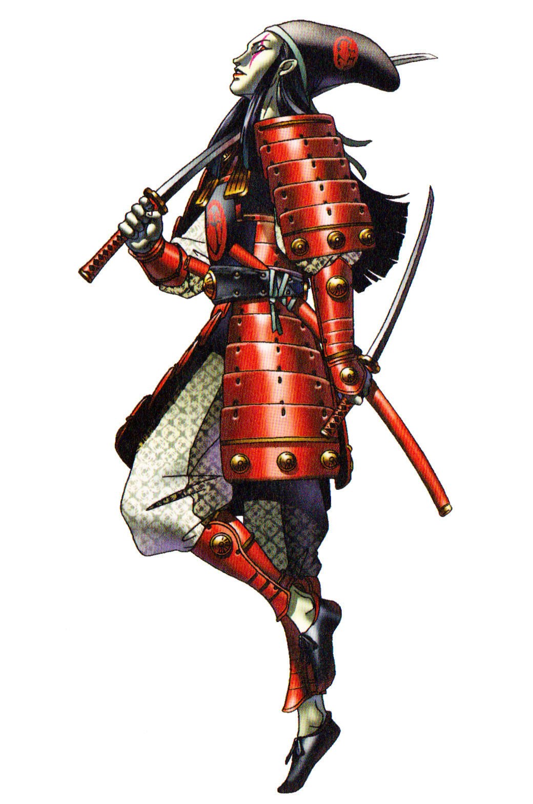 Yoshitsune