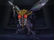 Beelzebub model