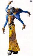MIP Shiva